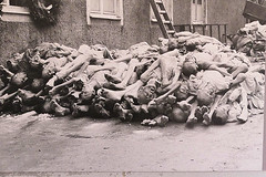 Buchenwald Camp,28Apr16.06 (Pervez 183A) Tags: camp concentration buchenwald war nazi madness horror murder