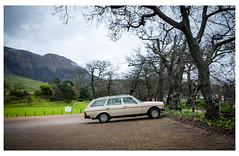 The Estate (Wil Wardle) Tags: england 35mm canon southafrica photography mercedes britain f14 sigma capetown mercedesbenz carportrait merc westerncape grootconstantia wineestate primelens adobelightroom britishphotographer 5dmk3 wilwardle ebphoto exploringtheautomobile artserieslens sigmaart35mm