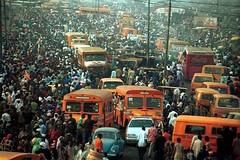 Lagos (annececileclubfoto) Tags: pollution nigeria