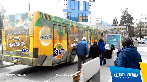 Info Media Group - Fanta, BUS Outdoor Advertising, 03-2016 (11)