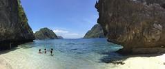 Baquit Bay (Joshua D. Williamson) Tags: beach philippines elnido palawan 2016 tourc