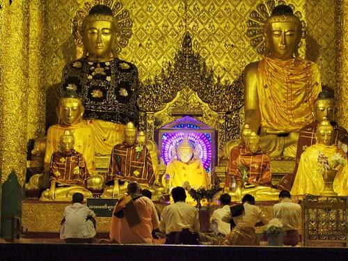 Yangon 2008 - Myanmar 47