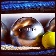 #ptanque #boules #obut #cochonet #french #frenchgame (danielrieu) Tags: french p boules obut frenchgame cochonet uploaded:by=flickstagram instagram:photo=497139223574521017186911192
