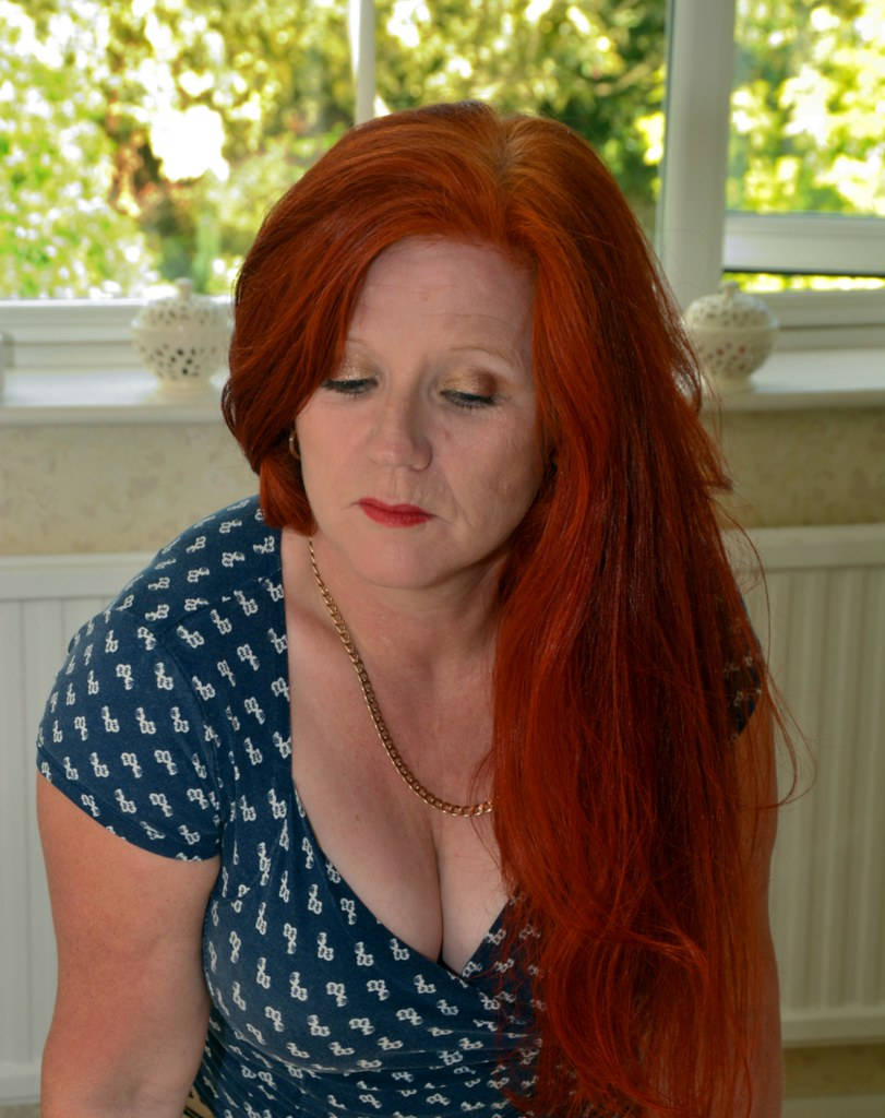 Mature red headed women-7465