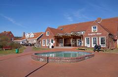 2016-03-24 04-03 Nordsee 057 Juist, Loog, Loogster Huus