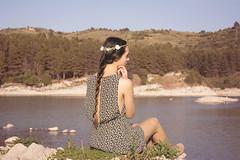 * (Alessandra Scalogna) Tags: morning flowers portrait people primavera foglie vintage photo model foto photographer moda finestra fotografia fiore paesaggio mattina passione profumo modella photovogue