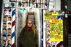 Johanna Vehkoo DSC_5373 (Nina Roberts) Tags: nyc hair queens finnish jacksonheights colombiano ninaroberts johannavehkoo