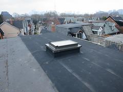 2016-04-22 10.53.16 (TORONTO ROOFING.ca) Tags: roof toronto flat repair roofing certainteed soprema roofreplacementtoronto modifiedbitumentoronto