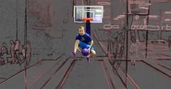 What a Move... (ARRRRT) Tags: usa sport kids flickr trampoline arrrrt