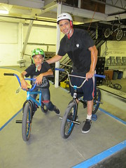 IMG_6295 (5050 Skatepark) Tags: new york city nyc sports island bmx skateboarding indoor scooter skatepark rollerblading 5050 staten