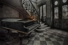 Life is like a piano. What you get out of it depends on how you play it (solapi would like being explored once in a while) Tags: old urban leave abandoned home beautiful beauty stairs wonderful lost was amazing photographie place image decay interior gorgeous exploring ghost great piano sigma wideangle palace eerie haunted explore cast forgotten villa once lovely exploration maison hdr marvelous magnificent decaying surrender splendid aside ue verlassen oriol laying ribera urbex resignation urbaine abbandonato verlaten solapi