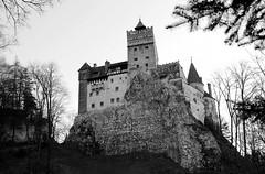 Bran Castle (PM Kelly) Tags: house castle halloween scary blood vampire gothic dracula haunted romania garlic fangs transylvania vlad impaler count fright bran