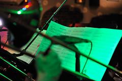 Michel Herr & le Bravo Big Band (Zi Owl) Tags: brussels music concert live jazz bruxelles brussel ldh sounds musique jiz 30ans 40ans soundsjazzclub musiq3 leslundisdhortense