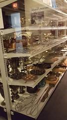 Danish Aebleskiver pans - I have Grandma Madsen's old pan