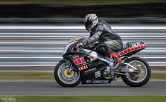 Wirral Hundred, Oulton Park 23-04-2016 (wiganworryer) Tags: park car bike tarmac sport race canon lens outside photography prime one photo track image action outdoor picture keith racing full motorbike hundred cycle frame l series fixed motor 100 pan f56 panning gibson circuit motorsport motorcyle wirral 6d 400mm 2016 oulton wiganworryer