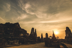 (Richard Strozynski) Tags: nature architecture canon thailand temple asia south east tokina laos 550d 1116mm