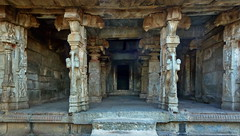 India - Karnataka - Hampi - Achyutaraya Temple - 221 (asienman) Tags: india unescoworldheritagesite karnataka hampi vijayanagara asienmanphotography
