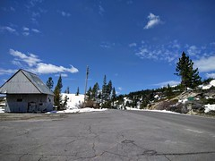 Donner Summit (s__i) Tags: california snow summit sugarbowl donnerpass highway40 donnersummit