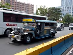 872 (renan & cheltzy) Tags: jeepney muntinlupa alabang malaguena