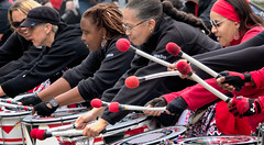Fine Lines Paint Jam (vpickering) Tags: drums drumming drummers paintjam 2016 batala wordsbeatslife finelinespaintjam