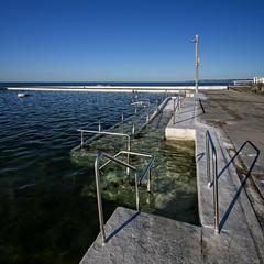 Ocean Baths (noompty) Tags: ocean newcastle square pentax australia wideangle baths nsw cpl k5 sigma1020mmf456 on1pics