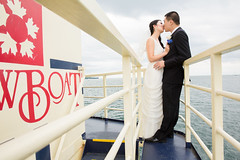 10. Wedding Cruises