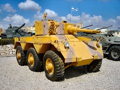 "Saladin Armored Car 2 • <a style=""font-size:0.8em;"" href=""http://www.flickr.com/photos/81723459@N04/24102556153/"" target=""_blank"">View on Flickr</a>"