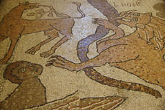 Mosaic (Jungle_Boy) Tags: travel italy europa europe italia otranto puglia italie sud apulia southernitaly