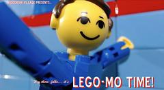 Lego-Mo and Hamburger Dan: https://youtu.be/2aCrFD6SjLw (woodrowvillage) Tags: show kids toys idiot comedy village lego films burger bricks cartoon moron mini plastic hamburger legos figure stupid animation blocks brickfilm woodrow duplo minifigure youtube