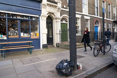 20160120-11-04-27-DSC02818 (fitzrovialitter) Tags: street urban london westminster trash garbage fitzrovia none camden soho streetphotography litter bloomsbury rubbish environment mayfair westend flytipping dumping cityoflondon marylebone captureone peterfoster fitzrovialitter