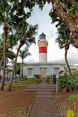 Phare de Bel Air (stef974run) Tags: belair tropical flamboyant phare cocotier vanille bommert sucrier canneàsucre hazier gousse vanilleraie
