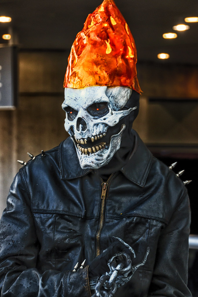 The worlds best photos of ghostrider and marvelcomics flickr ghost rider gary burke tags nyc newyorkcity portrait people ny newyork canon solutioingenieria Gallery