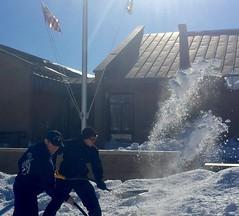 160124-G-KU792-429 (U.S. Department of Defense Current Photos) Tags: snow storm me us newjersey unitedstates duty nj 25 bm shovel blizzard sandyhook rbs 2016
