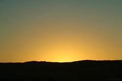 Sunset (prasad.om) Tags: mountains tourism landscape interiors day desert sightseeing trips roads oman wadi khalid muscat sinkhole bani tiwi shab quriyat sharqya