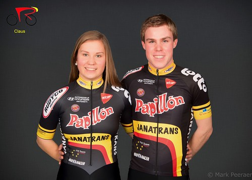 Papillon-Rudyco-Janatrans Cycling Team (8)