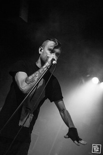 June 17, 2014 // The Used @ The Scala, London, UK // Shots by Charlotte Davidson