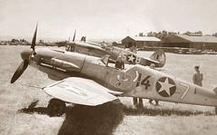 captured-airplanes_16667159436_o (redlinemodels) Tags: me airplanes 110 captured b17 he 162 bf siebel bf109 262  p51 sb2 il2 me109 p40 p47 la5 la7 fw190d   2 few190a si211 ju88me163
