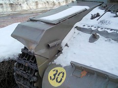 """Sexton Self Propelled Gun 11 • <a style=""""font-size:0.8em;"""" href=""""http://www.flickr.com/photos/81723459@N04/24503150209/"""" target=""""_blank"""">View on Flickr</a>"""