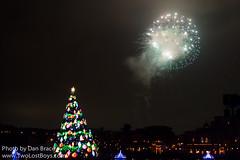 Starbright Christmas (TDS)