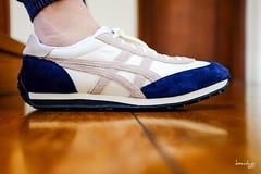 Onitsuka Tiger EDR 78 (Daniel Y. Go) Tags: shoe shoes fuji tiger philippines sneakers onitsuka x100t fujix100t edr78