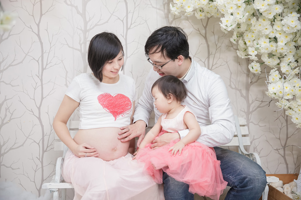 孕婦寫真,孕婦攝影,蘿絲可可,孕婦棚拍,Doris017
