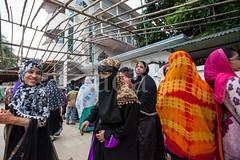 5D8_7249 (bandashing) Tags: family girls england people tree boys children manchester sharif women shrine muslim islam headscarf hijab palm laugh date niqab sylhet bangladesh socialdocumentary burkah mazar dargah aoa shahjalal bandashing akhtarowaisahmed