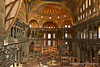 Hagia Sophia (madalina_pt) Tags: old trip blue holiday modern night turkey nikon day view sofia istanbul mosque decor attractions 2012 hagia turcia bosfor 18105mm d3100 nikond3100
