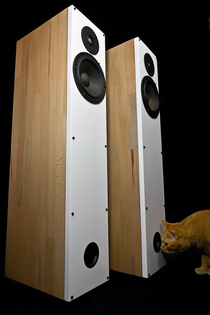 The World's Best Photos of loudspeaker and seas - Flickr Hive Mind