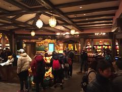 Tokyo Disneyland (jericl cat) Tags: park japan japanese tokyo disneyland interior disney honey pooh theme hunt 2015 winniethepoohs