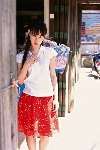秋山莉奈 画像26