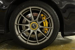 Stop Fast (acousticrocker) Tags: nikon singapore oz performance racing ap formula brakes nikkor 93 saab f28 aero hirsch bbk d800 2470mm hlt xwd