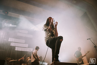 Mayday Parade at Troxy // 05.02.15 // Shot by Jennifer McCord