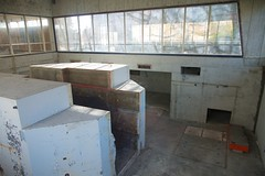 Reactor housing (Frank Fujimoto) Tags: seattle uw architecture wa