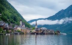 Hallstatt (06) (Vlado Ferenčić) Tags: austria lakes cities churches hallstatt nikond600 hallstattersee citiestowns nikkor2485284 castleschurches